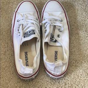 Converse All Star Shoreline Slip sneakers